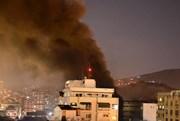 Qual sua opinião em relação ao incêndio no Hospital Badim?
