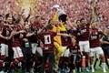 Qual acha que é a principal razão da vitória do Flamengo na Libertadores e no Campeonato Brasileiro?