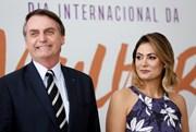 Acha que o Presidente Jair Bolsonaro e a sua visão têm prejudicado o papel da mulher na sociedade brasileira?