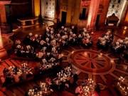 Utilização do Panteão para Eventos