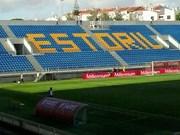 O Estoril é responsável pelo mau estado da bancada do estádio?