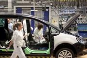 Autoeuropa: creches pagas pela Segurança Social