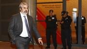 Paulo Gonçalves deve abandonar o Benfica?
