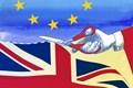 Acha que o Brexit vai mesmo acontecer?