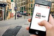 É a favor da aplicação de taxas bancárias na app MBWay?