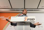 Passos Coelho deveria demitir-se depois dos resultados do PSD nas Eleições Autárquicas?